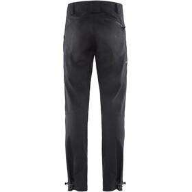Klättermusen Misty lange broek Heren zwart